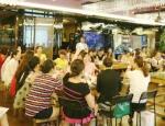 深圳市丽蒂雅化妆品公司首届倾听与服务沙龙