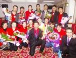 2014年1月9-11日深圳市丽蒂雅化妆品有限公司内部培训教练课程